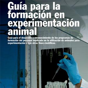 Guia de Formación en Experimentacion Animal