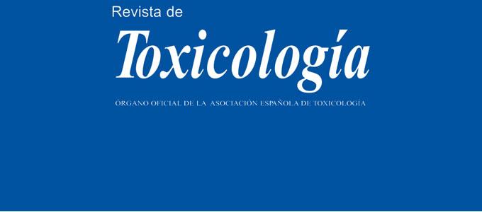 Revista de Toxicología