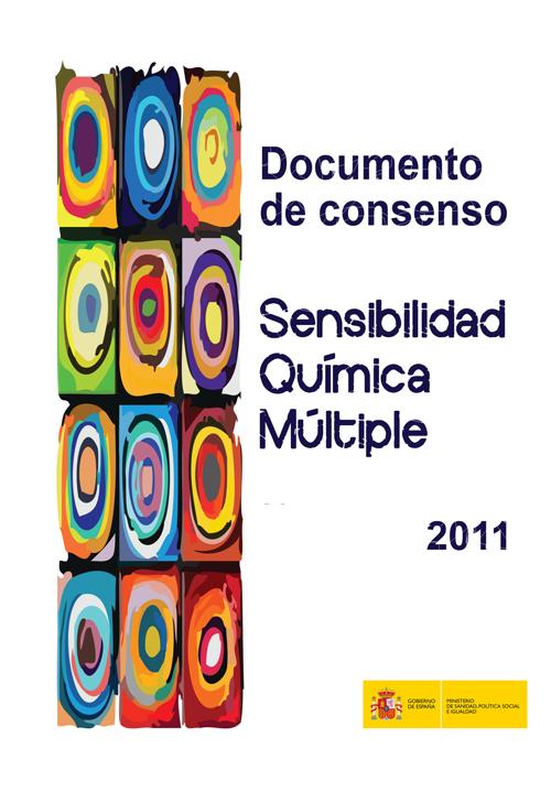 Sensibilidad Química Múltiple. Documento de Consenso 2011