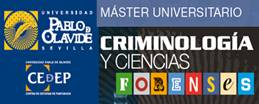 Máster Universitario en Criminología y Ciencias Forenses