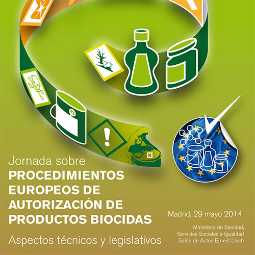 Jornada sobre Biocidas