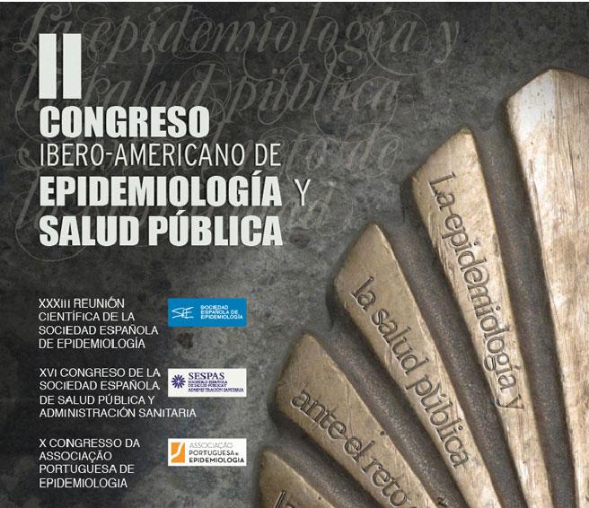 II Congreso Iberoamericano de Epidemiología y Salud Pública